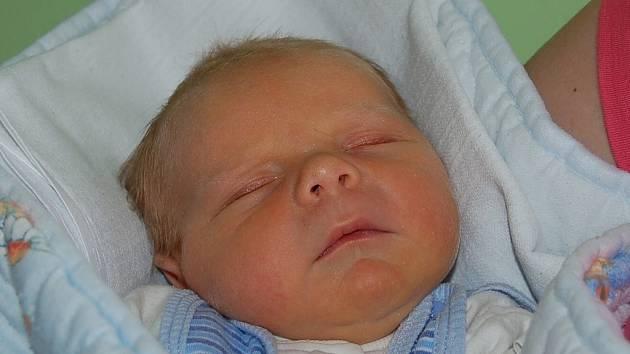Pavle Kratochvílové a Jakubu Šterclovi z Bohušovic n. O. se 7. března  v 19.46 hodin narodil v Litoměřicích syn Jakub Štercl (51 cm, 3,63 kg).