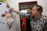 V Litoměřicích nabízejí zájemcům ICE kartu, která informuje záchranáře například o lécích
