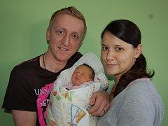 Tereze a Michalovi Dorňákovým z Litoměřic se 1.2. v 15.14 hodin  narodila v Litoměřicích dcera Anna Dorňáková (49 cm, 3,79 kg).