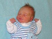 Tobiáš Slánský se narodilVeronice Walterové a Břetislavu Slánskému z Lovosic 19.12. v 1.29 hodin  v Litoměřicích.  Měřil 49 cm a vážil 3,44 kg.