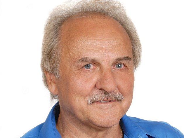 Ladislav Chlupáč