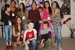 Den dětí v Lukově
