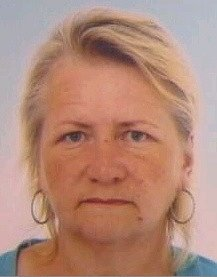 Pohřešovaná Hana Marková