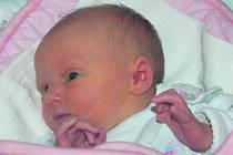 Veronice Bromové a Jaromíru Nehybovi z Litoměřic se 30. června v 19.08 hodin narodila v litoměřické porodnici dcera Viktorie Nehybová. Měřila 49 cm a vážila 2,88 kg.