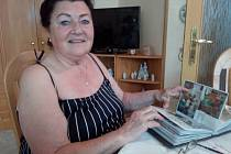 Milka Kuderová