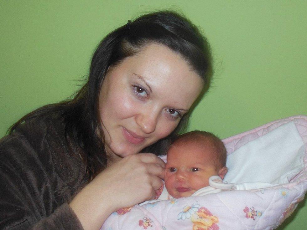 Marii Krausové a Tomáši Tschakertovi z Bohušovic nad Ohří se 6. ledna v 10.22 hodin narodila v Litoměřicích dcera Mariana  Tschakertová. Měřila 50 cm a vážila 3,19 kg.