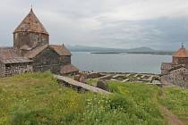Cestopisná přednáška o Arménii proběhne v roudnické knihovně.