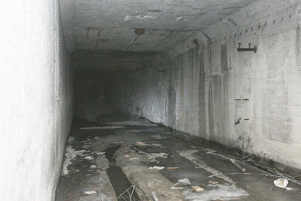 Představujeme další část podzemní továrny Richard. Snímky jsme pořídili při natáčení dokumentu pro Město Litoměřice filmařem Davidem Císařem.