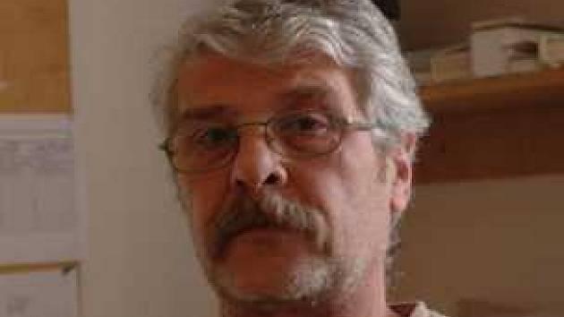 Vladimír Novák