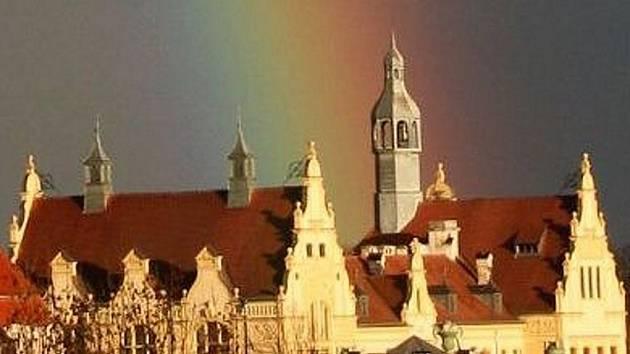ZŠ Boženy Němcové v Litoměřicích