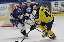 HC Stadion Litoměřice - HC Slovan Ústí nad Labem 1:3