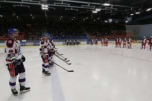 Hokej ilustrační, kam za sportem ilustrační
