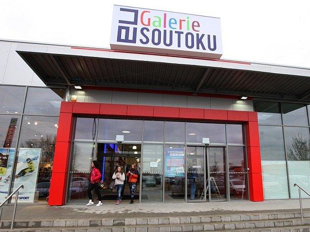 Galerie Na Soutoku