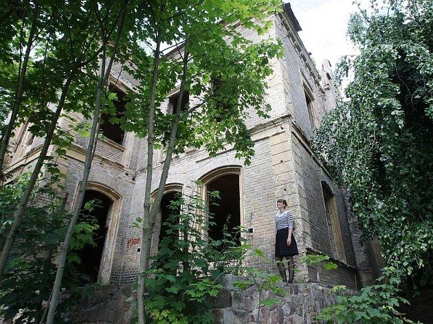 Vila Pfaffenhof