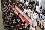 Katedrála sv. Štěpána: Sobota 22. listopadu, 9.30 hodin.