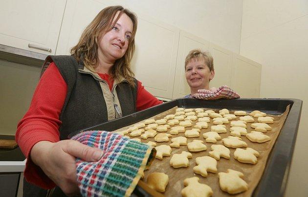 Zámek Ploskovice se připravuje na vánoční akce
