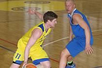 Play-off: Slavoj - Vyšehrad