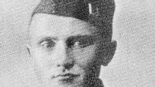 Generálmajor v. v.. Josef Hanuš