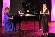 Nadační fond Kalich opět uspořádal charitativní koncert pro hospic.