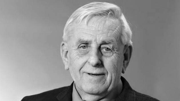 Zemřel Josef Krajník, bývalý primář chirurgického oddělení Podřipské nemocnice v Roudnici nad Labem
