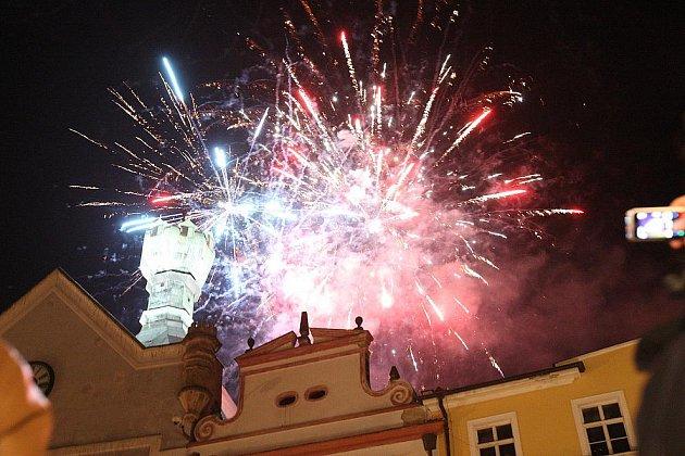 Litoměřické vinobraní 2011 - sobota