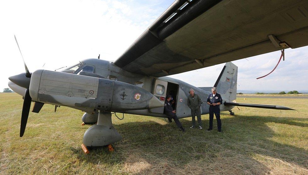 Memorial Air Show 2017 v Roudnici nad Labem