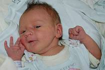 Evě a Michalu Černým z Pátka se 20. června ve 2.22 hodin  v litoměřické porodnici narodila dcera Vanesa (50 cm, 3,35 kg).