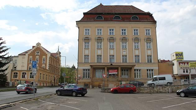 Nízkoprahové zařízení pro děti a mládež Oáza litoměřické Naděje se přestěhovalo do nových prostor v Dvořákově ulici.