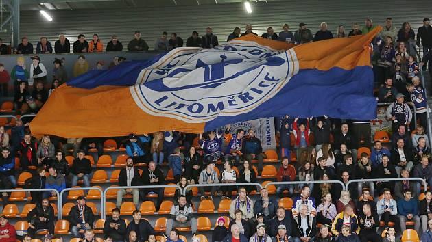 Stadion Litoměřice ilustrační, hokej ilustrační, kam za sportem ilustrační