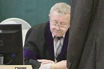 Soudce Josef Knotek