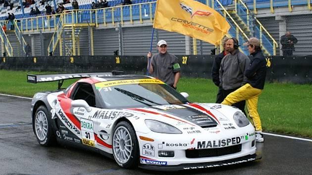 MM racing - ilustrační foto.