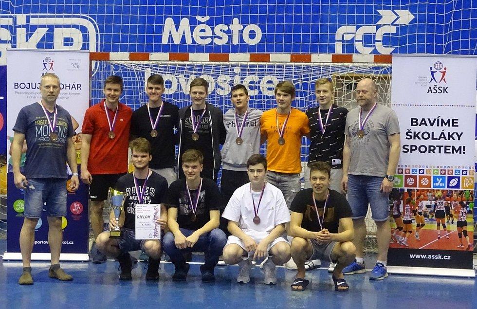 3. místo - Plzeň
