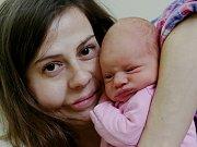 První dítě roku 2019 se v Litoměřicích narodilo mamince Daně Chytkové a jmenuje se Karla Sendlai
