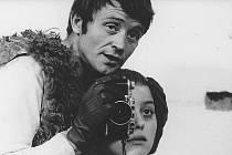 Vedle Magdy Vašáryové se v hlavních rolích představí Philippe Avron (na snímku) a Jiří Sýkora.