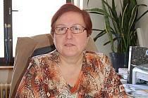 ALENA VACKOVÁ vede obec Žalhostice již od roku 1994. Jako uvolněná starostka se své obci věnuje skutečně naplno.