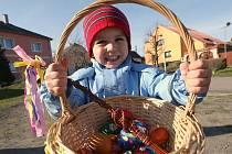 Velikonoce v Chodovlicích