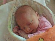Emma Scherbaumová se narodila Michaele Oršulové a Ottu Scherbaumovi  z Velemína 15.3. v 14.38 hodin v Litoměřicích  (3,35 kg a  50 cm).