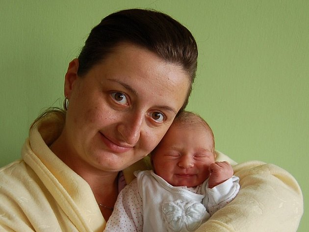 Lucii a Jaroslavu Grosmanovým z Ploskovic se 1.7. v 17.05 hodin  narodila v Litoměřicích dcera Markéta Grosmanová (50 cm, 3,42 kg).