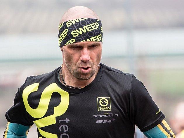 Dušan Prokeš skončil v loňském ročníku na 18. místě.