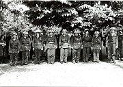 Z archivu dřemčických hasičů.