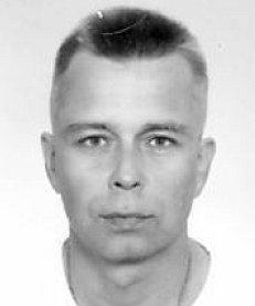 Pohřešovaný Miroslav Klátil.