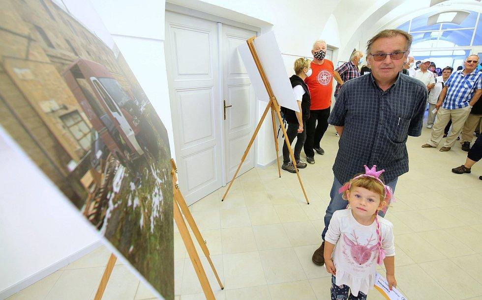 Den otevřených dveří Wieserova domu v Terezíně