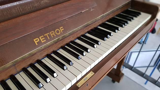 Svatováclavský festival hudby a umění začne klavírním recitálem