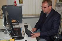 Petr Liška odpovídá na dotazy čtenářů.