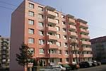 Ilustrační snímek. Městské byty