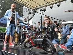 Festival Litoměřický kořen 2016.