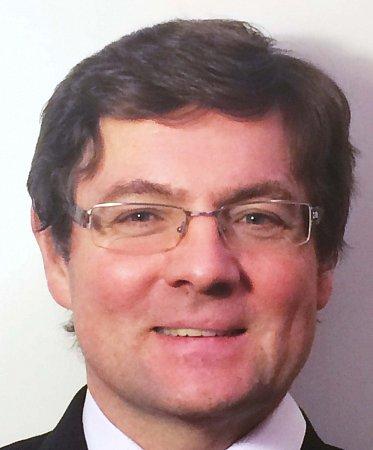 MUDr. Karel Kubát