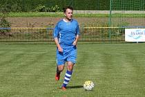 Fotbalisté Prackovic, ilustrační foto