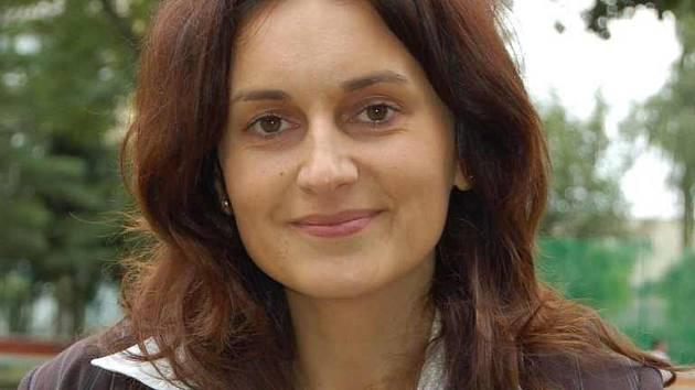 Lucie Speratová