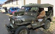 Pravidelná jarní prohlídka veteránů v Terezíně